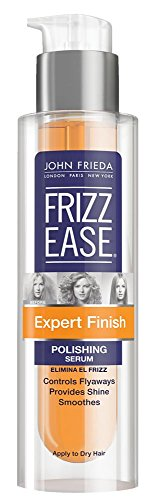 (John Frieda Frizz-Ease Expert Finish Polishing Serum, 1.69 Fluid Ounce )