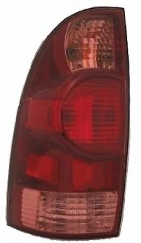 Eagle Eyes TY795-B000L Toyota Driver Side Rear Lamp