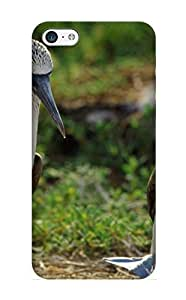 meilinF000New Fashion Premium Tpu Case Cover For Iphone 5c - Bird Pictures Case For New Year's Day's GiftmeilinF000