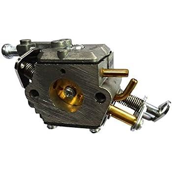 Carburetor for Homelite 46cc chainsaw Replaces ZAMA C1M-H58