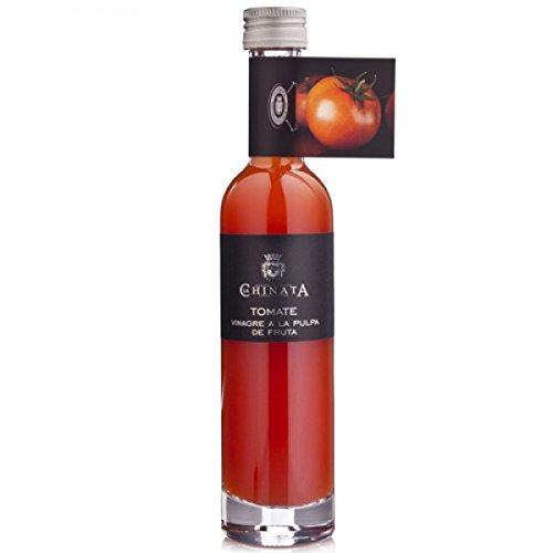 LA CHINATA -Vinagre de pulpa de Tomate 100ml