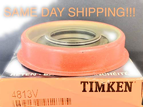 - 4813V Transfer Case Output Shaft Seal Front Timken 4813V Same Day Shipping !!!