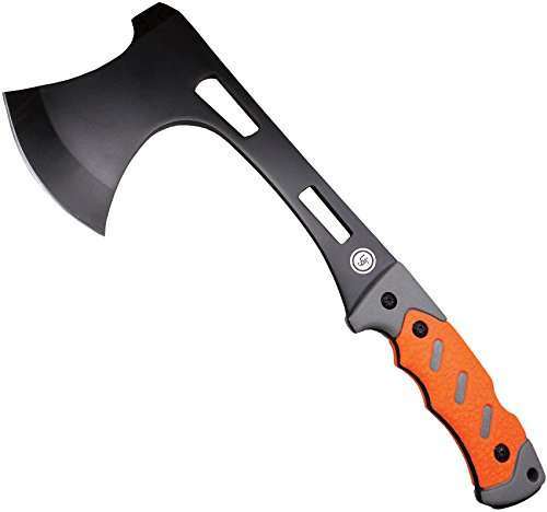 UST Camp Axe by UST