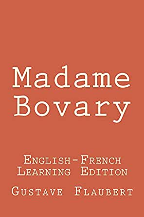 Madame Bovary has been added
