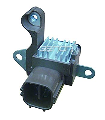 Alternator Voltage Regulator for Toyota, Lexus, Scion, Hyundai [126600-0150]