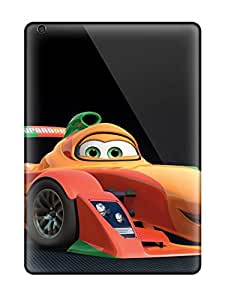 Excellent Design Cars 2 Rip Clutchgonesk Phone Cases For Ipad Air Premium Tpu Cases