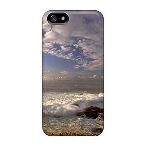 NikRun LnJCJ8kYTxB Case Cover Iphone 5/5s Protective Case Foam Above Foam Below Kimberly Kurzendoerfer
