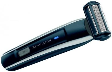Remington BHT 300 - Afeitadora eléctrica, 3 peines 1-3,5 mm ...