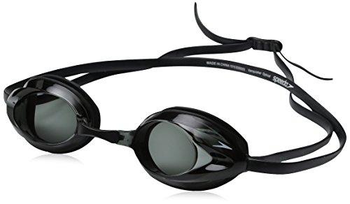 Speedo Vanquisher Optical Goggles, Smoke 2.5