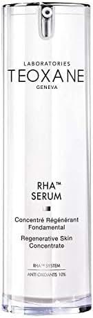 Hyaluronic Acid Serum for Skin--Anti-Aging Serum, Intense Hydration,Moisture--Best Hyaluronic Acid for Face RHA Serum by Teoxane Cosmeceuticals (30 milliliter)