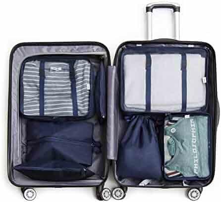 0bc68fcb3cb9 Shopping Blues - Luggage Sets - Luggage - Luggage & Travel Gear ...