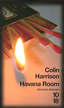 Havana Room par Harrison