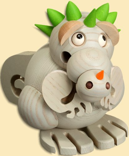 r Exclusive Figure Dragon Junior (Junior Manikin)