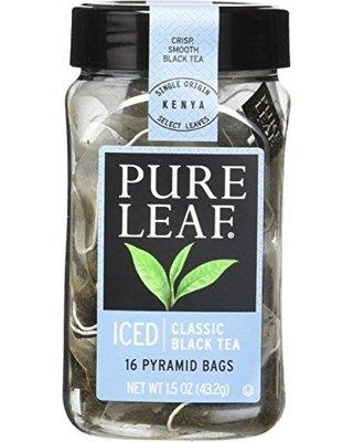 Pure Leaf Iced Black Tea 16 Ct (Pack of 3)