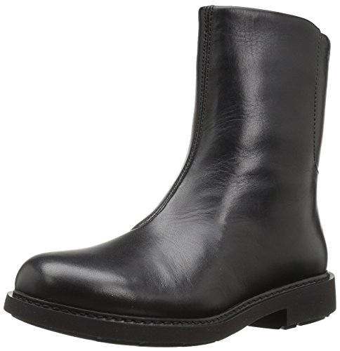 Neuman Black Fashion Women's Boot Camper 6aq0Hn