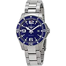 Longines HydroConquest Blue Dial Mens Watch L3.730.4.96.6