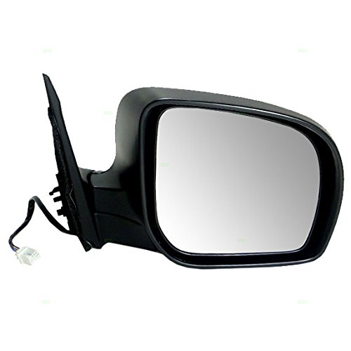 - Passengers Power Side View Mirror Replacement for Subaru Forester 91029SC040