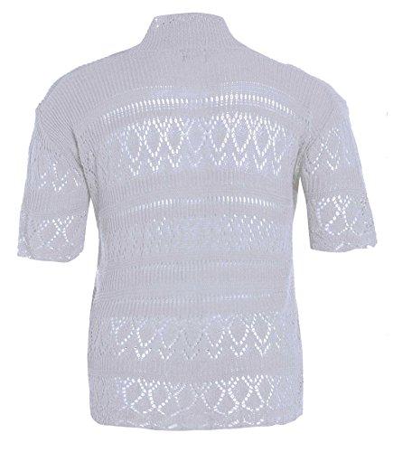 tricot Bol Nouveaux long Taille Grande Femmes wBBzIqgAx