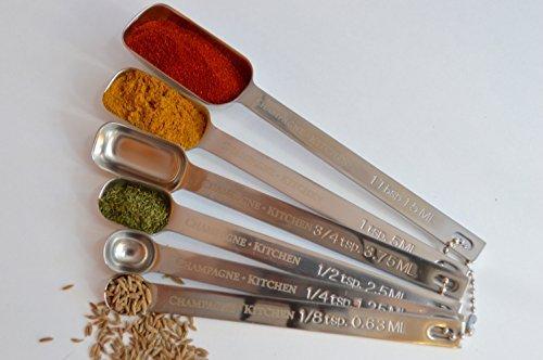 commercial grade spoon - 5