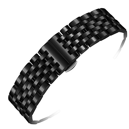 316l-stainless-steel-watch-bands-18mm-in-black-with-solid-links-and-both-curved-ends-and-straight-en