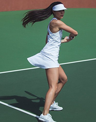Lululemon Ace Dress Tennis Dress White - Buy Online in UAE ... 8d5061d70