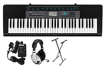 Casio CTK3500 Playground Sessions Pack