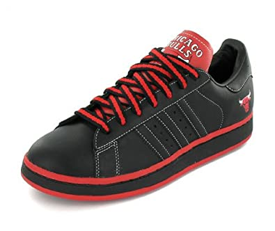 Taille 42 Chaussures Adidas Campus 2Chicago Bulls vm0wNO8n