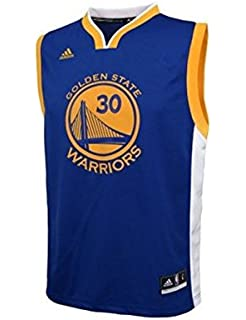 Amazon.com : NBA Golden State Warriors Curry S # 30 Boys 8 ...
