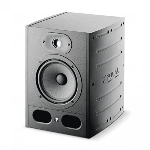 Focal Alpha 65 6.5' Powered Studio Monitor