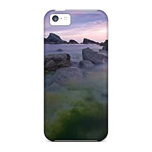 Scenery Picture High Grade phone carrying case cover skin Excellent Fitted Iphone5c iphone 5c