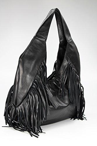 Belli - Shopper Mujer Negro - negro