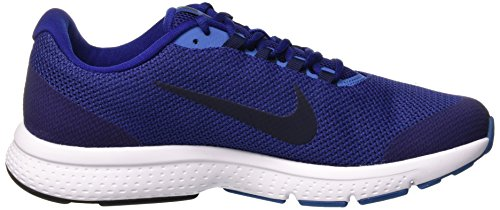 Nike Obsidian Running Binary Scarpe Uomo Runallday Blue Deep 402 Blue Blu Royal pRrnwpBqv