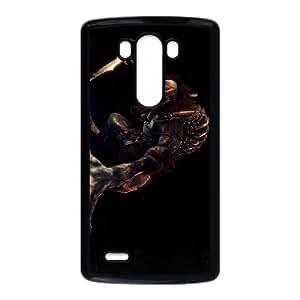 DmC Devil May Cry LG G3 Cell Phone Case Black PSOC6002625723863