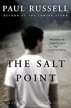 The Salt Point: A Novel (Stonewall Inn Editions (Paperback)) by [Russell, Paul]