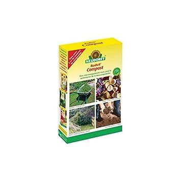 Radivit Compost - Acelerador compostaje: Amazon.es: Jardín