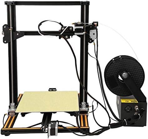 L&Y & Y FDM Alta precisión montado Impresora 3D con Soporte de ...