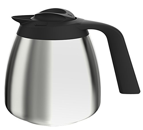 (FETCO D055 Brewer, Stainless Steel, 1.9 L)