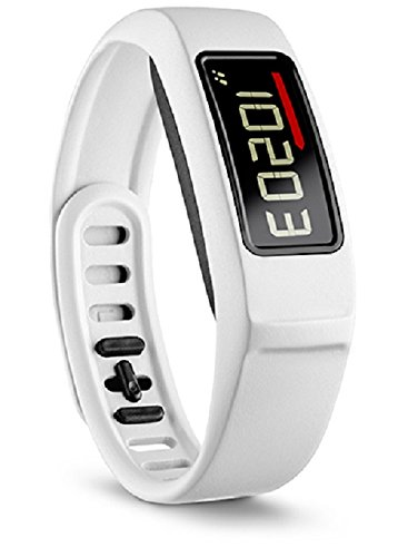 Garmin v%C3%ADvofit Activity Tracker White
