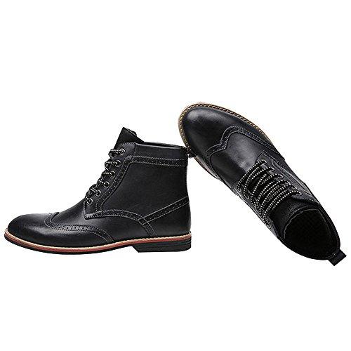 Skechers 95061N BKRY Größe 27 Schwarz (schwarz) OIMJ0s