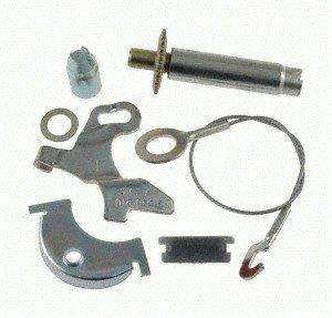 Carlson H2540 Self Adjusting Brake Repair Kit
