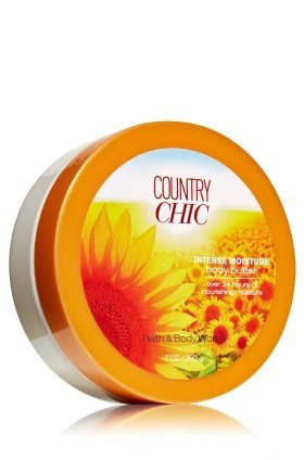 Bath & Body Works Signature Collection Body Butter Country C
