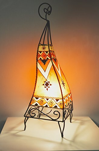 Painted moroccan henna tablefloor lamp square orange 60cm winter offer painted moroccan henna tablefloor lamp square orange 60cm winter offer aloadofball Images