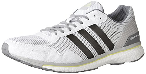 adidas Performance Mens Adizero Adios M Running Shoe