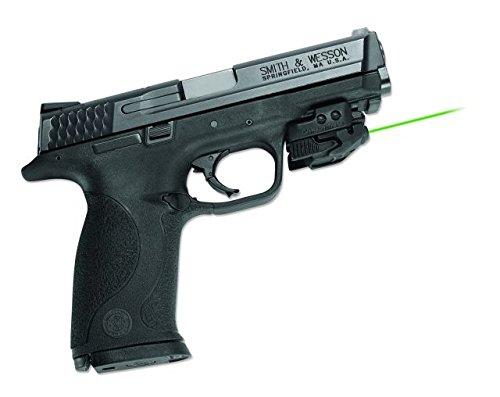 Crimson Trace CMR-206 Rail Master Universal Green Laser Sight by Crimson Trace