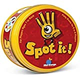 Card Game Spot It Game