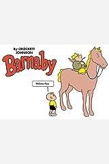 Barnaby Volume Four Hardcover