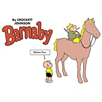 Barnaby Volume Four