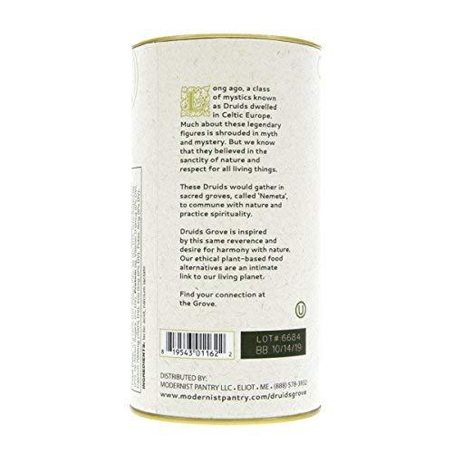 Druids Grove Lactic Acid - 5lb/80oz ☮ Vegan ⊘ Non-GMO ❤ Gluten-Free ✡ OU Kosher Certified by Druids Grove (Image #2)