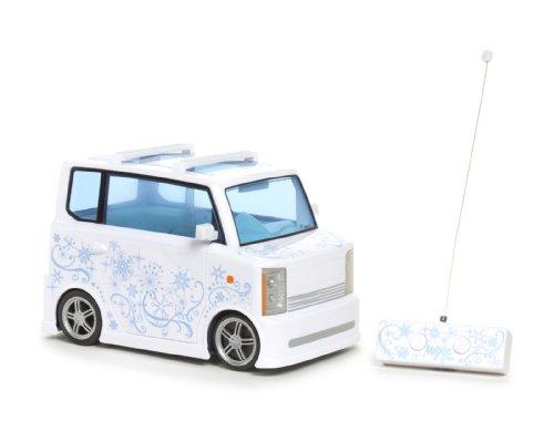 Snow Cruiser (Moxie Girlz Magic Snow RC Cruiser 27 MHz)