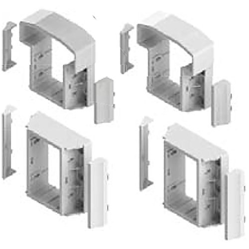 (T-Top Level Brackets (2 top and 2 bottom) (Level Brackets))